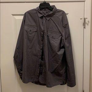 2xl Kenneth Cole shirt
